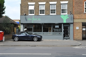 High Street Shop for Rent  |  141 London Road, Kingston upon Thames, KT2 6NH