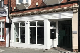 693 SF High Street Shop for Rent  |  24 Heathcoat Street, Nottingham, NG1 3AG