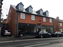689 SF Out of Town Shop for Rent  |  180-182 Carlton Road, Nottingham, NG3 2BB