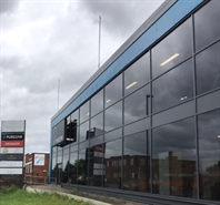 13,992 SF Out of Town Shop for Rent  |  Sovereign House, Nottingham, NG7 7BA
