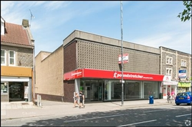 5,160 SF Retail Park Unit for Rent  |  707A Fishponds Road, Bristol, Bristol, BS16 3UH
