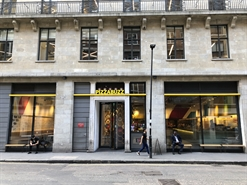 2,496 SF High Street Shop for Rent  |  2B Worship Street, London, EC2A 2AH