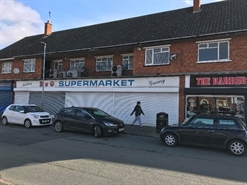 1,885 SF High Street Shop for Rent  |  10 - 14 Thelwall Road, Ellesmere Port, CH66 3JU