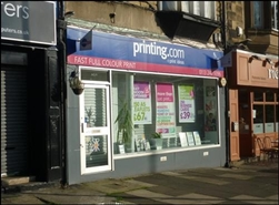 688 SF High Street Shop for Rent | 452 Roundhay Road, Leeds, LS8 2HU