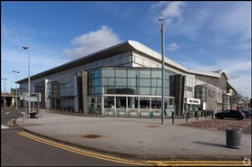 6,743 SF Shopping Centre Unit for Rent  |  Intu Braehead, Glasgow, G51 4BP