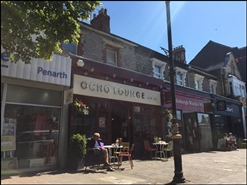 1,014 SF High Street Shop for Rent  |  17 Windsor Road, Penarth, CF64 1JB
