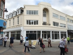 2,290 SF High Street Shop for Rent  |  14 - 16 Strait Bargate, Boston, PE21 6LW