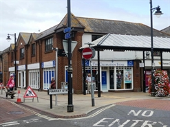 1,481 SF High Street Shop for Rent  |  61 Market Street, Eastleigh, SO50 5RF