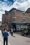 765 SF High Street Shop for Rent  |  1 Fore Street / 11 Market Place, Hexham, NE46 1XQ