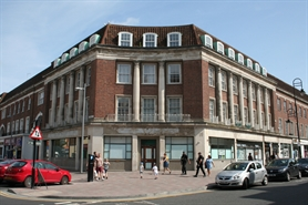 2,008 SF High Street Shop for Rent  |  48/50 Paragon Street, Hull, HU1 3NG