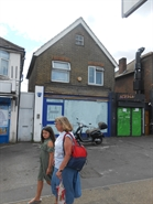 1,065 SF High Street Shop for Rent  |  668 Hanworth Road, Hounslow, TW4 5NP