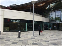 2,421 SF Out of Town Shop for Rent  |  University Of Exeter, Exeter, EX4 4PY