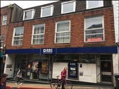 4,024 SF High Street Shop for Sale  |  67 - 68 High Street, Winchester, SO23 9DA