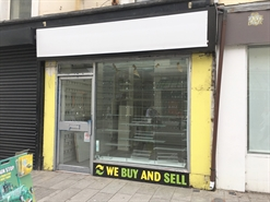 180 SF High Street Shop for Rent  |  23 Fleet Street, Torquay, TQ1 1DB
