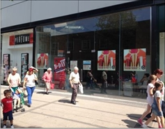 995 SF Shopping Centre Unit for Rent  |  Unit 1B, Coventry, CV1 1QX
