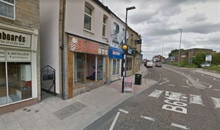 639 SF High Street Shop for Rent  |  164A Town Street, Stanningley, Leeds, LS28 6ER