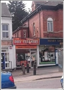 523 SF High Street Shop for Rent  |  205 Uppingham Road, Leicester, LE5 4BQ
