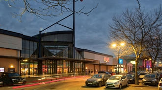 3,095 SF Retail Park Unit for Rent  |  Unit 5, London East Leisure Park, Dagenham, RM9 6UQ