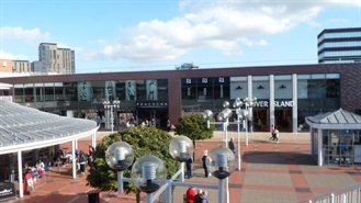 895 SF Shopping Centre Unit for Rent  |  67 The Mall Charter Walk Shopping Centre, Burnley, BB11 1AE
