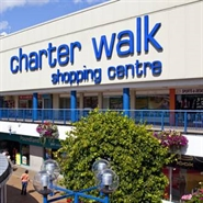 876 SF Shopping Centre Unit for Rent  |  Unit 12, 4 Howe Walk Charter Walk Shopping Centre, Burnley, BB11 1AE