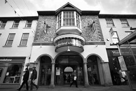 2,504 SF Shopping Centre Unit for Rent  |  Unit 18, Westmorland Shopping Centre, Kendal, LA9 4LU