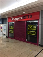 2,260 SF Shopping Centre Unit for Rent  |  Unit 21 Lewisham Centre, London, SE13 7EP