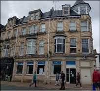 1,447 SF High Street Shop for Rent  |  23 Wellington Street, Teignmouth, TQ14 8HP
