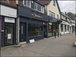 343 SF High Street Shop for Rent | 647 Roundhay Road, Leeds, LS8 4BA