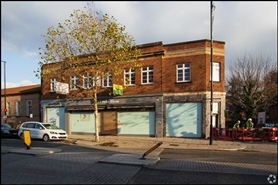 3,125 SF High Street Shop for Rent | 169 - 173 Brighton Road, Coulsdon, CR5 2NH