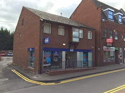 1,165 SF High Street Shop for Rent  |  22 St Andrew's Street, Droitwich, WR9 8DY