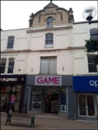 843 SF High Street Shop for Rent  |  79 High Street, Weston Super Mare, BS23 1HE