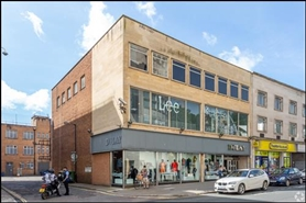 2,465 SF High Street Shop for Rent  |  10 - 16 The Horsefair, Bristol, BS1 3HT