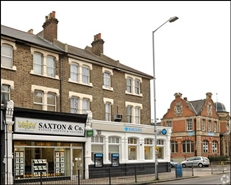1,539 SF High Street Shop for Sale  |  371 - 373 Brockley Road, London, SE4 2AG