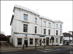 1,544 SF High Street Shop for Rent  |  190 High Street, Uckfield, TN22 1RG