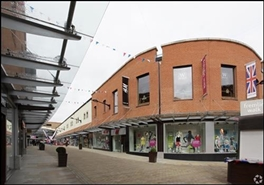 2,044 SF Shopping Centre Unit for Rent  |  Fremlin Walk Shopping Centre Fremlin Walk Shopping, Maidstone, ME14 1PS