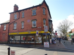 1,235 SF High Street Shop for Rent  |  84 Main Street, Nottingham, NG6 8EW