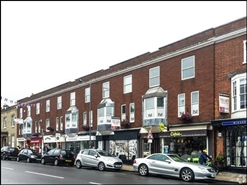 1,145 SF High Street Shop for Rent  |  75 High Street, Marlow, SL7 1AB