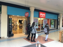 4,201 SF Shopping Centre Unit for Rent  |  Unit 28B, Chantry Way, Chantry Centre, Andover, SP10 1LZ