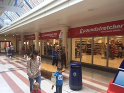 19,456 SF Shopping Centre Unit for Rent  |  Unit 62, Chantry Way, The Chantry Centre, Andover, SP10 1LU