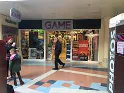 1,124 SF Shopping Centre Unit for Rent  |  Unit 71, Chantry Way, Chantry Centre, Andover, SP10 1RW