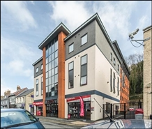 670 SF High Street Shop for Rent  |  114 High Street, Bangor, LL57 1NS