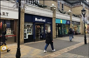 1,041 SF Shopping Centre Unit for Rent | 6 Culver Square, Culver Square Shopping Centre, Colchester, CO1 1WF