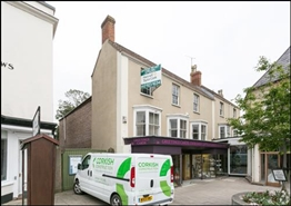 1,786 SF High Street Shop for Rent  |  14 High Street, Thornbury, BS35 2AQ