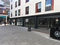 656 SF Shopping Centre Unit for Rent  |  Unit 71, Walnuts Shopping Centre, Orpington, BR6 0TW