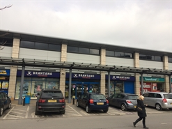 4,068 SF Shopping Centre Unit for Rent  |  Unit 10a, Seacroft Green Shopping Centre, Leeds, LS14 6PA