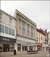 3,028 SF High Street Shop for Rent  |  64 - 66 King Street, South Shields, NE33 1HZ