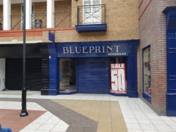 890 SF Shopping Centre Unit for Rent  |  Unit 6, Widnes, WA8 6UB