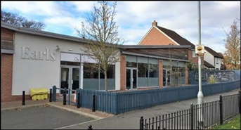 1,198 SF Out of Town Shop for Rent  |  Unit 1, Newark On Trent, NG24 3RS
