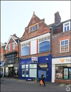 4,283 SF High Street Shop for Rent  |  19 West Street, Horsham, RH12 1PB