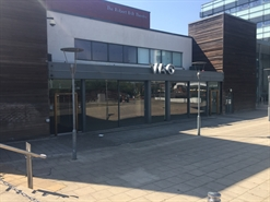 4,664 SF High Street Shop for Rent  |  2a Waterside Plaza, Sale, M33 7LQ